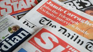 What the papers say – March 13