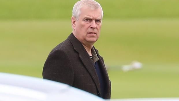 The Duke of York has been urged to come forward by an alleged victim of Jeffrey Epstein (Liam McBurney/PA)