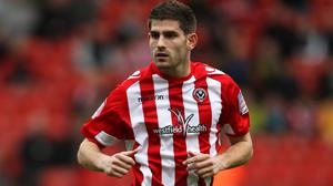 Former Sheffield United striker Ched Evans was convicted of rape