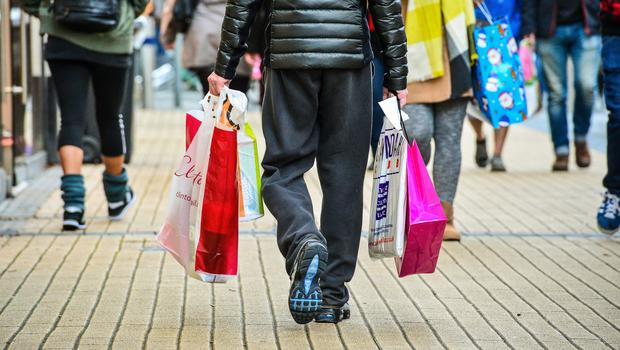 Shop prices fell 1% in April to mark five years of deflation - bringing good news for Northern Ireland consumers, it's been claimed