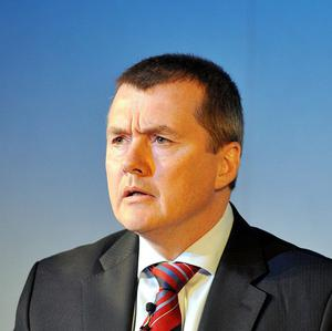 Willie Walsh has claimed that Scottish independence could be positive for British Airways