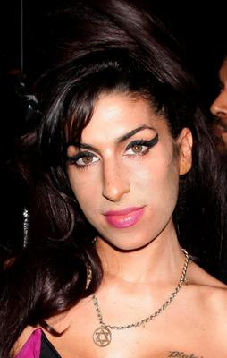 Popular: Amy Winehouse