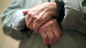 Deaths in care homes are believed to have peaked (Yui Mok/PA)