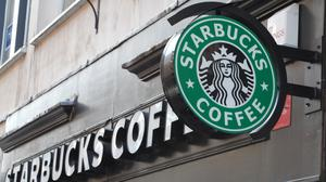 Starbucks stores in the US have already implemented similar measures (PA)