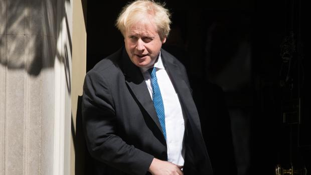 Boris Johnson said the deal is 'based on tough verification' (Stefan Rousseau/PA)