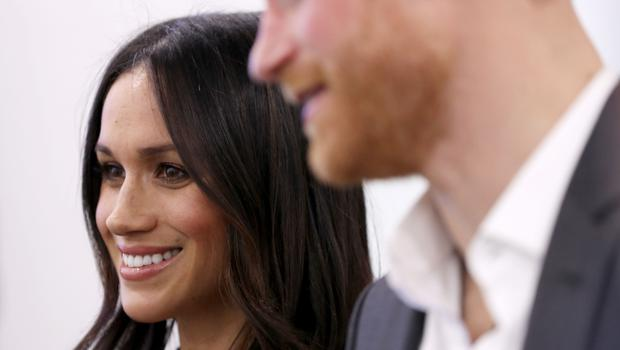 Prince Harry and Meghan Markle marry in Windsor on Saturday (Chris Jackson/PA)