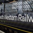 South Western Railway began operating in August 2017 (Victoria Jones/PA)