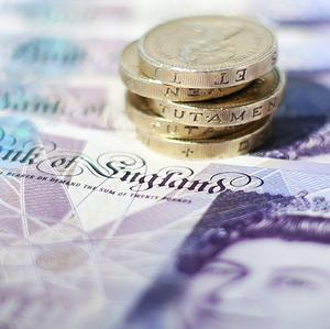 The local government spending watchdog has found councils in England are owed £1.2 billion in unpaid business rates