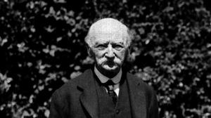 Thomas Hardy lived from 1840 to 1928 (PA)