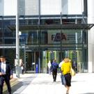 The FCA has been fined for failing to provide information on its own staff pension plan (FCA / PA)