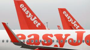 EasyJet to provide feeder traffic to long-haul carriers at Gatwick (Gareth Fuller/PA)