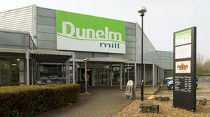 Dunelm revealed sales soared 59% in July and 24% in August (Chris Ison/PA)