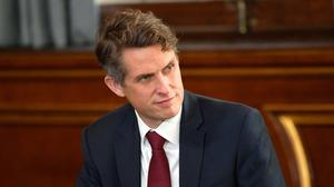 Education Secretary Gavin Williamson (Toby Melville/PA)