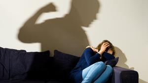 The scheme was launched in response to increased challenges faced by victims who are forced to isolate at home with perpetrators (Dominic Lipinski/PA)