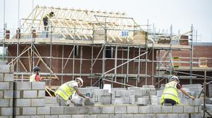 New investment is helping boost the number of new-builds in Milton Keynes (Ben Birchall/PA)