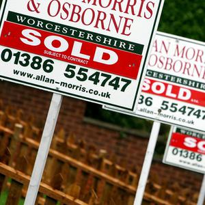 House sellers' asking prices have soared to a new high, in further signs of confidence returning to the market, a property website has reported