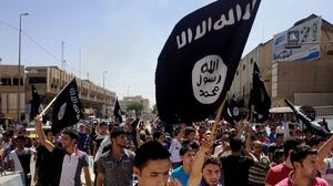 Islamic State defectors represented 17 different countries, including two from Britain