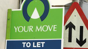 Your Move research found that rents in the UK have reached an all-time high