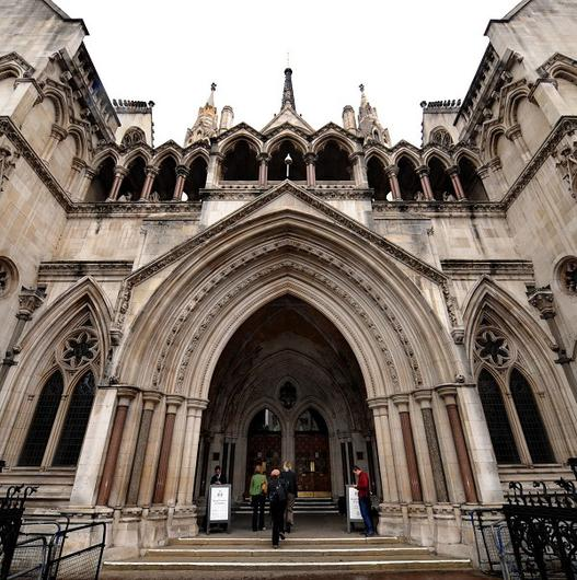The Court of Protection is part of the High Court and judges make decisions about sick and vulnerable people