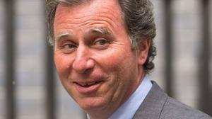 Sir Oliver Letwin served as an adviser in Margaret Thatcher's Number 10 policy unit