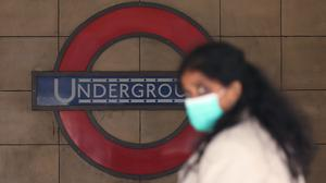 Transport for London has been in talks with ministers (Yui Mok/PA)