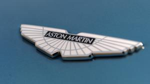 File photo dated 28/2/2013 of the Aston Martin. Luxury car maker Aston Martin is suspending production at its UK manufacturing sites for nearly a month due to the coronavirus crisis.