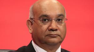 Keith Vaz called for tougher penalties for people smugglers