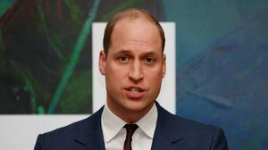 The Duke of Cambridge has warned about the pressures on frontline NHS staff (Phil Noble/PA)