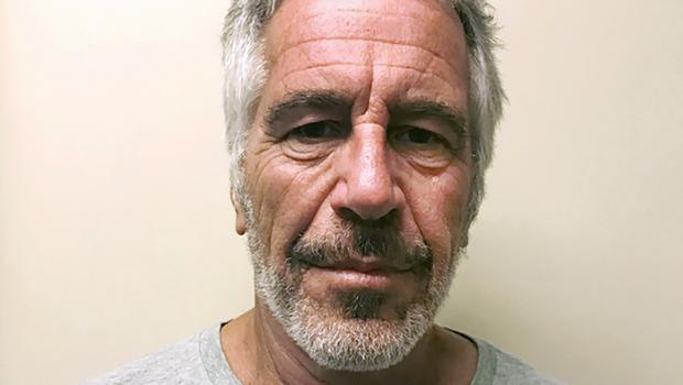 Jeffrey Epstein was later found dead in his cell (New York State Sex Offender Registry/AP)