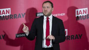 Ian Murray has called for more-flexible working for MPs and MSPs with caring commitments and rural constituencies (Jane Barlow/PA)