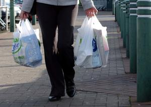 Supermarkets could provide a system of rescue, it was suggested (David Jones/PA)