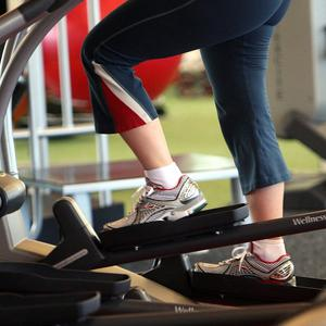 Public health minister Anna Soubry said more than a quarter of people do not exercise for even 30 minutes a week