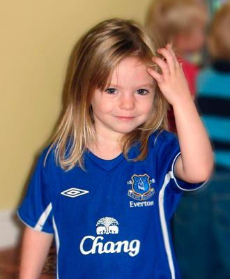 Prayers will be said for Madeleine at church in Portugal tonight