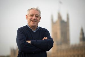 The peerage nomination of former Commons speaker John Bercow was also reportedly rejected (Stefan Rousseau/PA)