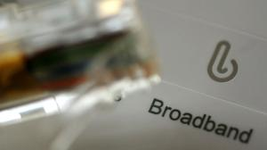 Citizens Advice estimated that 2.3 million people had fallen behind on their broadband bill towards the end of last year (Rui Vieira/PA)