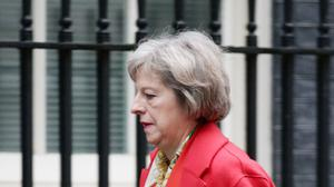 The appeal judges rejected a challenge by Home Secretary Theresa May