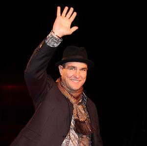 Vinnie Jones said he has been treated for skin cancer