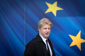 """Minister of State for Universities Jo Johnson says universities are """"a great national asset"""" (Stefan Rousseau/PA)"""