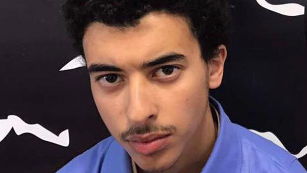 Hashem Abedi, the brother of Manchester Arena bomber Salman Abedi, is on trial at the Old Bailey (Force for Deterrence in Libya/PA)