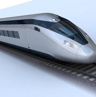 Failure to go ahead with the HS2 rail link would lead to 14 years of weekend closures while existing lines were upgraded to provide the additional capacity, according to a Government-backed study