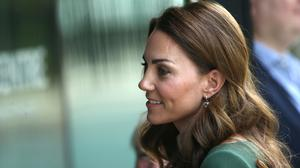 The Duchess of Cambridge is supporting children's hospices (Yui Mok/PA)