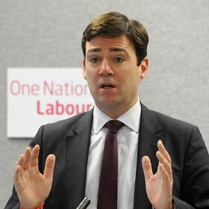 Shadow health secretary Andy Burnham blamed Prime Minister David Cameron for scrapping Labour's guarantee of a GP appointment within 48 hours