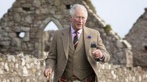 The Prince of Wales has tested positive for coronavirus (PA)