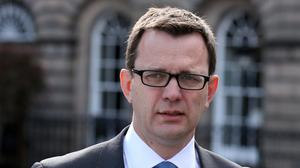 The case against Andy Coulson was dismissed by the trial judge