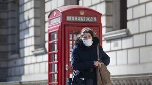 London Mayor Sadiq Khan is urging the Government to change its advice to the public on wearing face masks to combat the spread of Covid-19 (Victoria Jones/PA)
