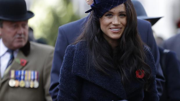 The Duchess of Sussex has had a difficult relationship with the UK media (PA)