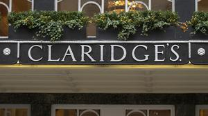 """Claridge's says it """"embraces"""" breastfeeding, but requests that women are """"discreet towards other guests"""""""