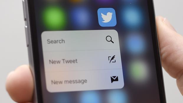 Twitter earlier this month launched a new tool to enable people to report deliberately misleading details about the voting process (Lauren Hurley/PA)