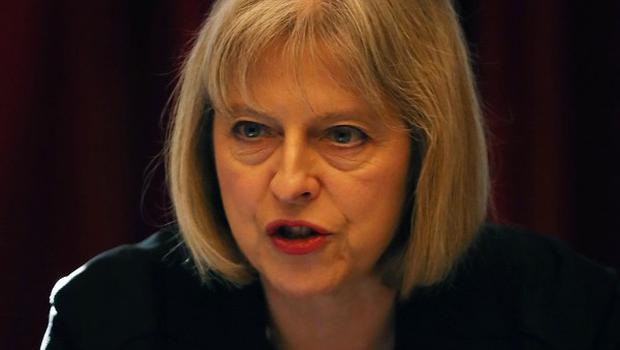 Theresa May is reported to have struck a deal with the Liberal Democrats over the new emergency laws