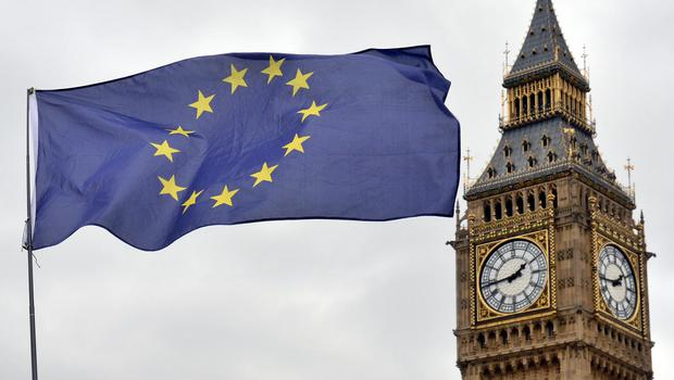 Peers inflicted yet another defeat on the Government over Brexit (Victoria Jones/PA)